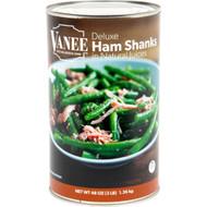 Vanee Ham Shanks 6/48 oz cans, Free Shipping