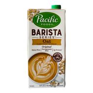 Pacific Foods Oat Milk Barista Oat