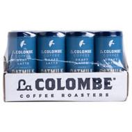 La Colombe Oat Milk Draft Latte 9oz, 8 per case, Free Shipping