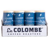 La Colombe Oat Milk Vanilla 9oz, 8 per case, Free Shipping