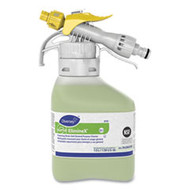 Suma Eliminex Foaming Drain Cleaner, 1.5 Liter One Each Free Shipping