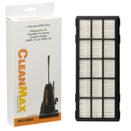 Cleanmax Hepa Filter 1Pk Cmps-1T Cmps-1N Exhaust #CMPS-HEPA Free Shipping