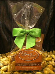 8oz Peanut Brittle