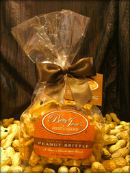 12oz Peanut Brittle
