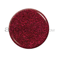 Premium Dip Powder - ED119 - Red Glitter