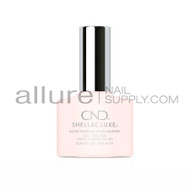 CND Shellac Luxe - Satin Slippers - #297