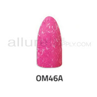 Chisel 2in1 Acrylic and Dipping Powder - Ombre A Collection - OM46A