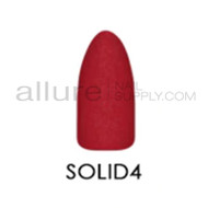Chisel 2in1 Acrylic & Dipping - Solid Collection - SOLID 4