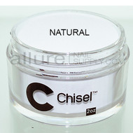 Chisel 2in1 Acrylic & Dipping - Pink & White - NATURAL