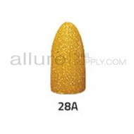 Chisel 2in1 Acrylic & Dipping - Metallic Collection - 28A