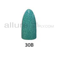 Chisel 2in1 Acrylic & Dipping - Metallic Collection - 30B