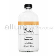 Poshe Base Coat - 16 oz