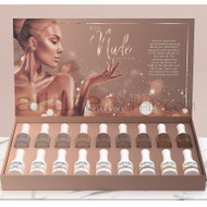 Kiara Sky Nude Collection