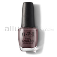 OPI Nail Lacquer - You Don't Know Jacques - NL F15