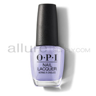 OPI Nail Lacquer - You're Such a BudaPest - NL E74
