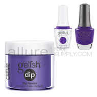 Gelish Trio Set - Animezing Color
