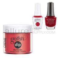 Gelish Trio Set - Scandalous