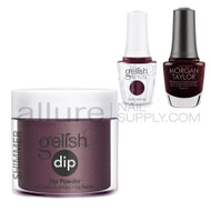 Gelish Trio Set - Seal The Deal