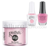 Gelish Trio Set - You're So Sweet You're Giving Me A Toothache