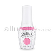 Gelish - Soak-off Gel Polish - Go Girl