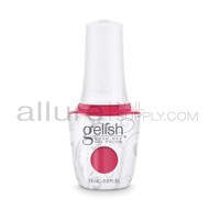 Gelish - Soak-off Gel Polish - Prettier In Pink