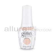 Gelish - Soak-off Gel Polish - Prim-Rose And Proper