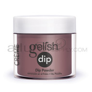 Gelish Dip System - A Little Naughty