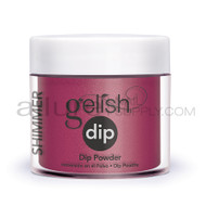 Gelish Dip System - What's Your Pointsettia?