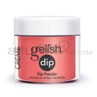 Gelish Dip System - A Petal For Your Thoughts