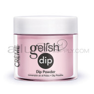Gelish Dip System - You're So Sweet, You're Giving Me A Toothache