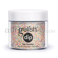 Gelish Dip System - Lots Of Dots