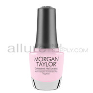 Morgan Taylor Nail Lacquer - You're So Sweet, You're Giving Me A Toothache