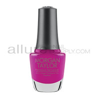 Morgan Taylor Nail Lacquer - Amour Color Please