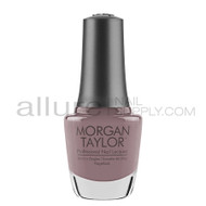 Morgan Taylor Nail Lacquer - I Or-Chid You Not