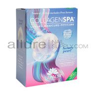 La Palm Collagen Spa – Luxury Pearl