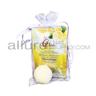 Clair Pedi Gifts - 4 in 1 Milk Lemon