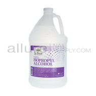 La Palm Isopropyl Alcohol - 1 Case