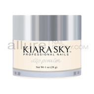 Kiara Sky - Glow Dip Powder - DG147 - GLOW UP