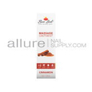 New Scent! Baresoak Massage Ointment - Apple Cinnamon 3.4 oz
