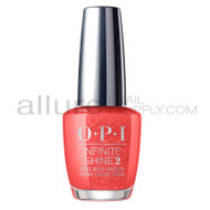 OPI Infinite Shine - Now Museum Now You Don't - ISL21