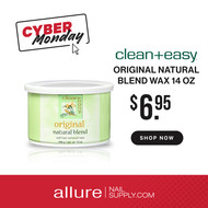 Clean & Easy Original Natural Wax