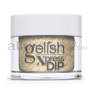 Gelish - Xpress Dip - All That Glitters Is Gold
