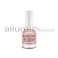 Kiara Sky Nail Lacquer - 492 Only Natural