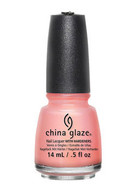 China Glaze Nail Polish Road Trip 2015 Spring Collection- Pack Lightly