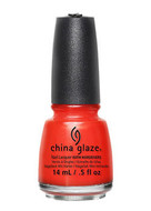 China Glaze Nail Polish Road Trip 2015 Spring Collection- Pop The Trunk