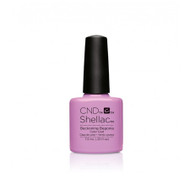 CND Shellac Garden Muse Collection - Beckoning Begonia