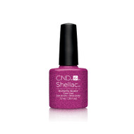CND Shellac Garden Muse Collection - Butterfly Queen