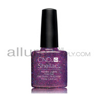 CND Shellac Aurora Collection - Nordic Lights