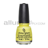 China Glaze Lite Brites Collection - Whip It Good 83547