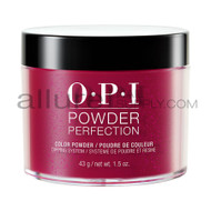 OPI Color Perfection Dip Powder - I'm Not Really a Waitress (43g)